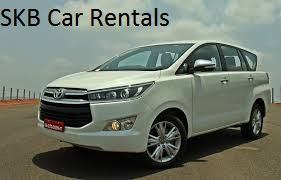 Crysta Innova bangalore airport taxi Rental 090366