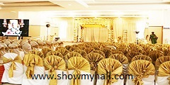 How to choose Wedding Halls In Bangalore
