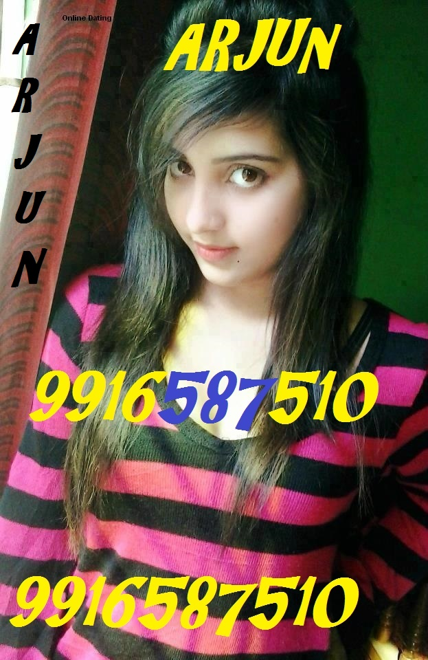 Online booking for call girls
