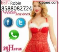 The Best Escort Service Provide 8588082724 In Delh