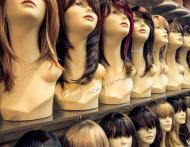 Men Hair Wig Shop